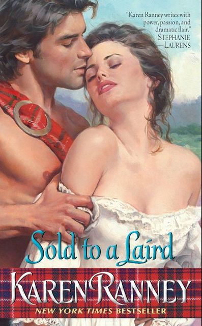 Sold to a Laird, Karen Ranney