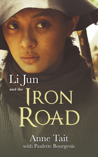 Li Jun and the Iron Road, Anne Tait