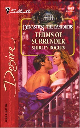 Terms of Surrender, Shirley Rogers