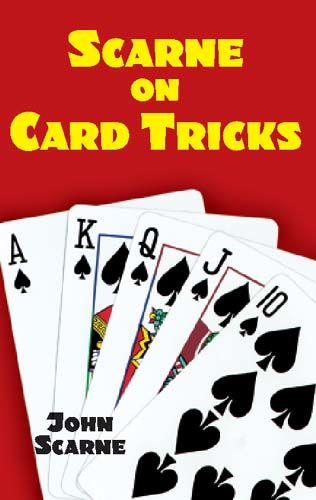 Scarne on Card Tricks, John Scarne