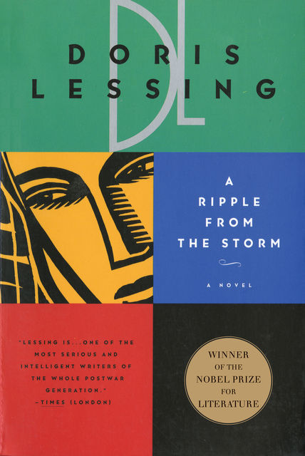 A Ripple From the Storm, Doris Lessing