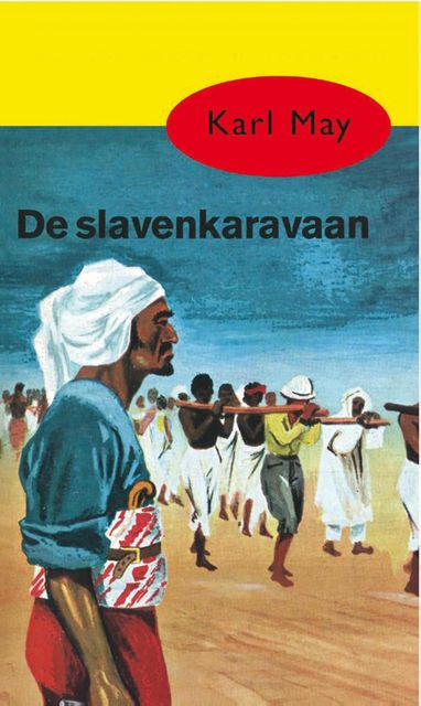 De slavenkaravaan, Karl May