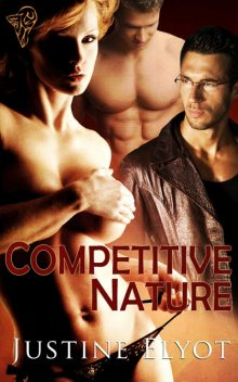 Competitive Nature, Justine Elyot