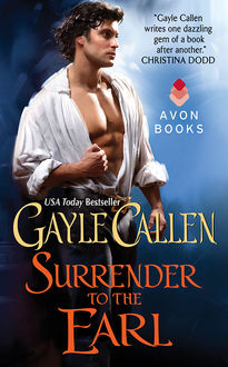 Surrender to the Earl, Gayle Callen