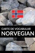 Carte de Vocabular Norvegian, Pinhok Languages
