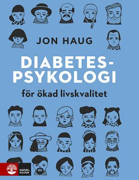 Diabetespsykologi, Jan Haug