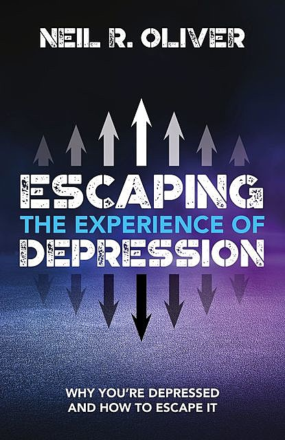 Escaping the Experience of Depression, Neil Oliver