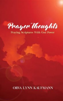 Prayer Thoughts, Orva Lynn Kaufmann