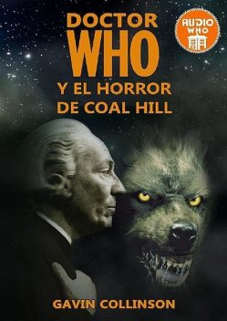 Doctor Who y el Horror de Coal Hill, Gavin Collinson