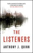 The Listeners, Anthony J.Quinn