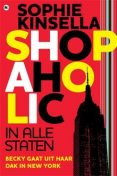 Shopaholic in alle staten, Sophie Kinsella