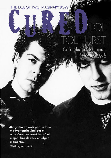 Cured, Lol Tolhurst