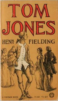 The History of Tom Jones, a Foundling, Henry Fielding