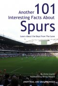 Another 101 Interesting Facts About Spurs, Chris Cowlin