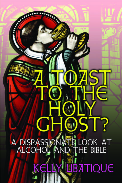 A Toast to the Holy Ghost?, Kelly Libatique