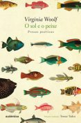O sol e o peixe, Virginia Woolf