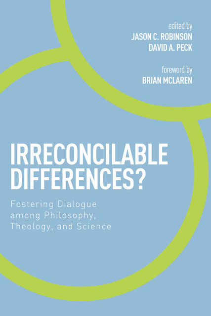 Irreconcilable Differences, Jason C. Robinson