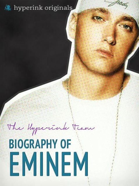Biography of Eminem, Jack Westerfil