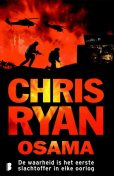 Osama, Chris Ryan