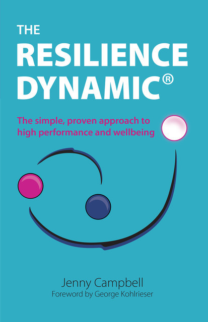 The Resilience Dynamic, Jenny Campbell
