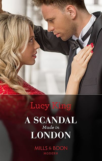 A Scandal Made In London, Lucy King