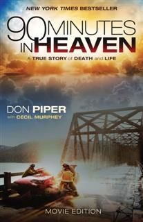 90 Minutes in Heaven, Don Piper