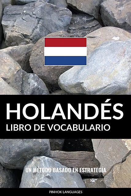 Libro de Vocabulario Holandés, Pinhok Languages