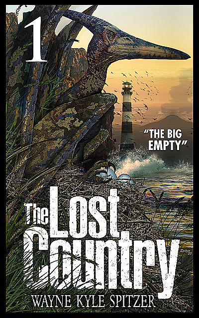 The Lost Country, Episode One, Wayne Kyle Spitzer