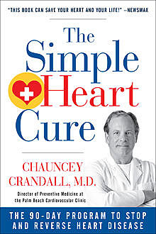 The Simple Heart Cure, Chauncey Crandall