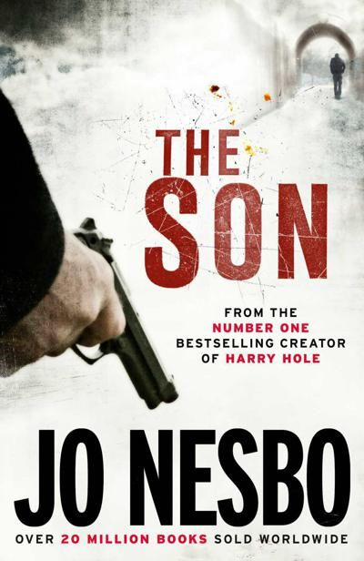 The Son, Jo Nesbø