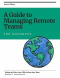 A Guide to Managing Remote Teams For Managers, iBooks 2.6.1