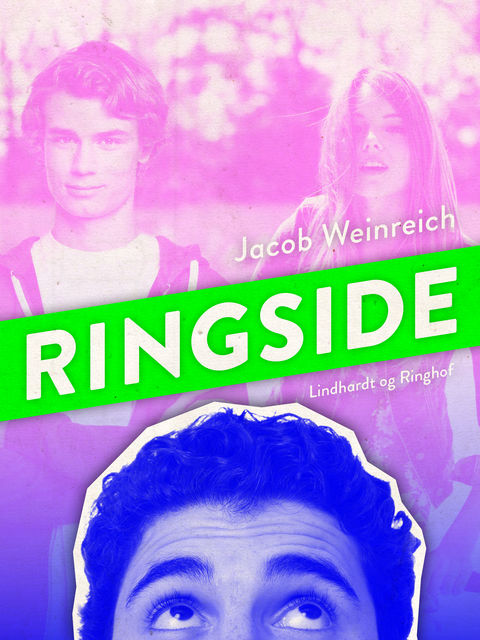 Ringside, Jacob Weinreich