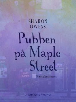 Pubben på Maple Street, Sharon Owens