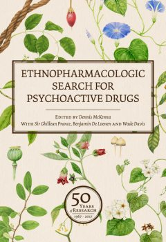 Ethnopharmacologic Search for Psychoactive Drugs (Vol. 2), ESPD 50