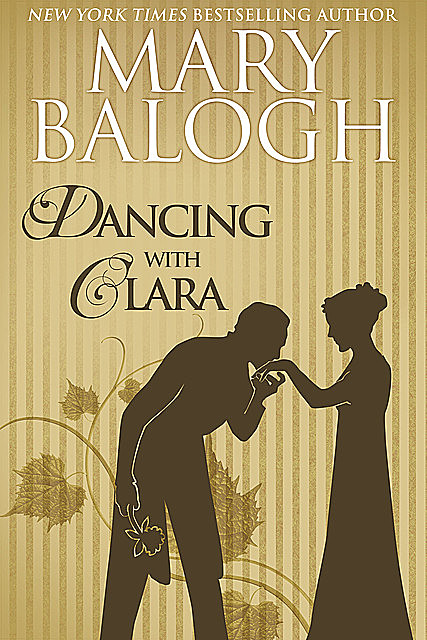 Dancing with Clara, Mary Balogh