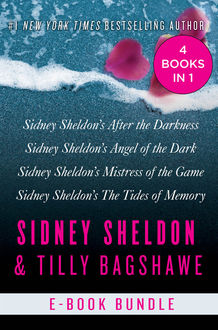 The Sidney Sheldon & Tilly Bagshawe Collection, Sidney Sheldon