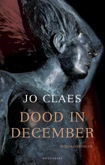 Dood in december, Jo Claes
