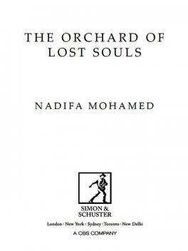 The Orchard of Lost Souls, Nadifa Mohamed