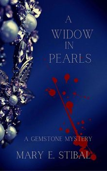 A Widow in Pearls, Mary Stibal