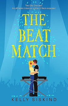 The Beat Match, Kelly Siskind