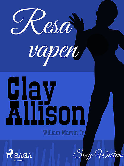 Resa vapen, William Marvin Jr.