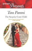 The Surprise Conti Child, Tara Pammi