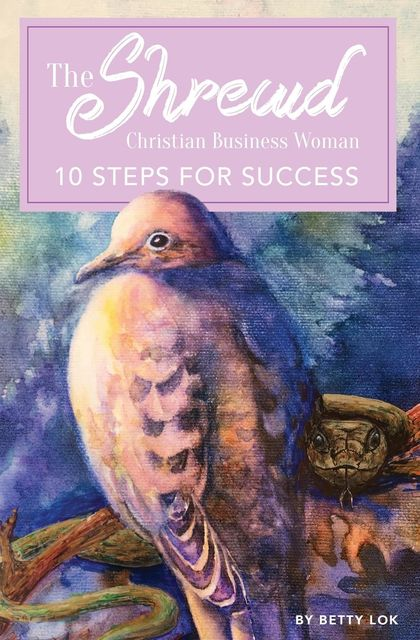 The Shrewd Christian Businesswoman, Betty Jean Lok