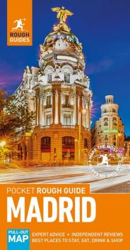 Pocket Rough Guide Madrid, Rough Guides