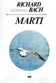 Martı Jonathan Livingston, Richard Bach
