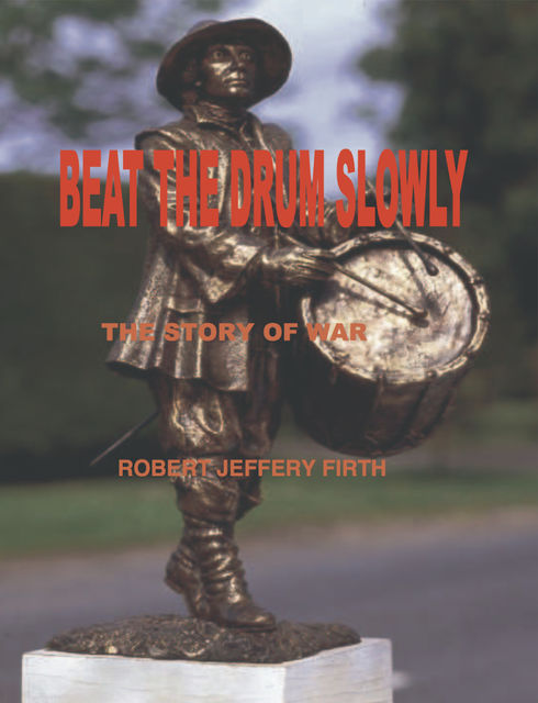 Beat the Drum Slowly, Robert Boone's Firth