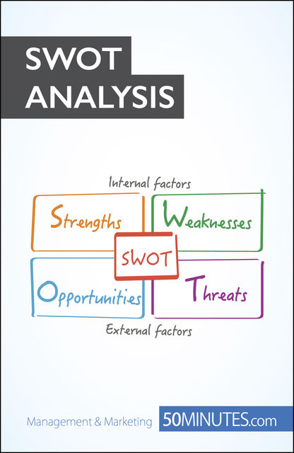 The SWOT Analysis, Christophe Speth