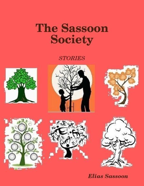 The Sassoon Society, Elias Sassoon