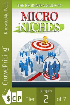 The Beginner's Guide to Micro Niches, Lucifer Heart
