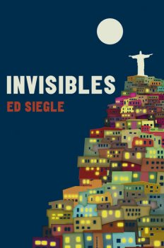 Invisibles, Ed Siegle